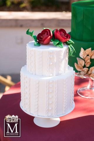 Las Vegas Custom Cake