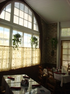 Lovely Dining Areas