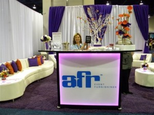 AFR Event Furnishing