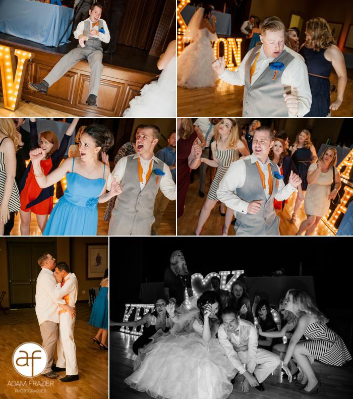 Wedding Reception AKW_32