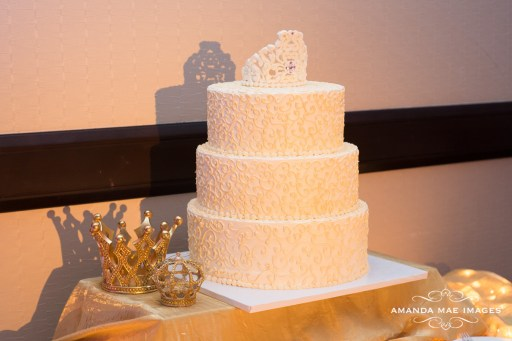 Delicate Cake