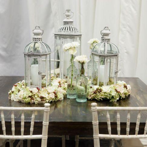 Lovely & Elegant Setting