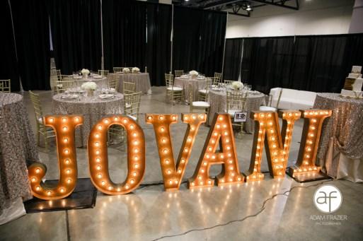 Jovani Linens on Inspiration Avenue