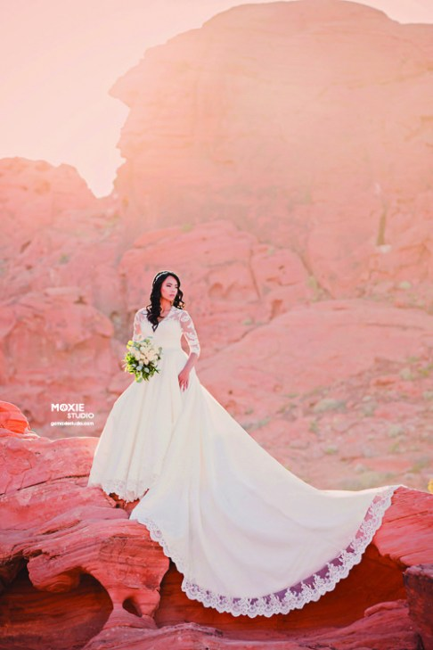 Bridal Spectacular_.Moxie Valley of Fire_Karenn9