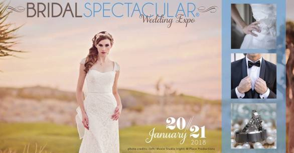 Bridal Spectacular 2018 Winter Show 02