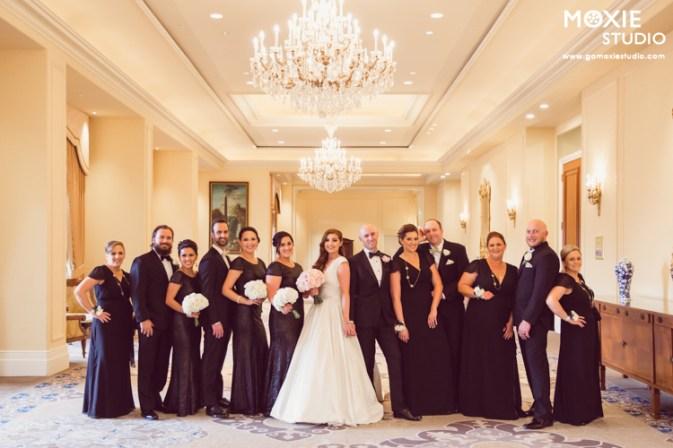 Bridal Spectacular_JacquelineMattWedding-MoxieStudio-HiltonLLV-870web