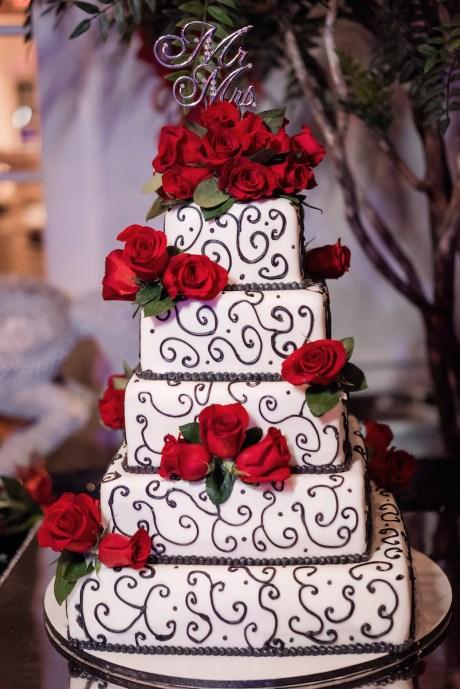 Bridal Spectacular_Jennifer & Chris Real Wedding_Zowie Bowie_14