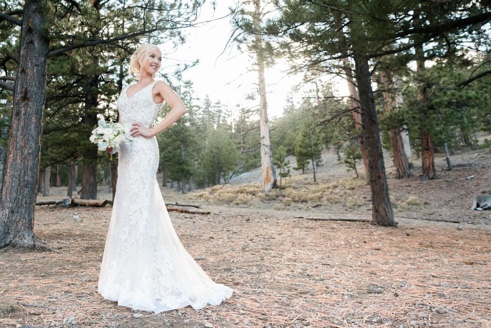 Bridal Spectacular_KMH Photography, Mt. Charleston, Kristina 35