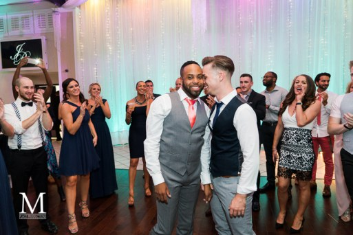 Bridal Spectacular_M Place Productions_Justin & Bryin_28