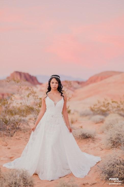 Bridal Spectacular_MoxieValleyofFire-25