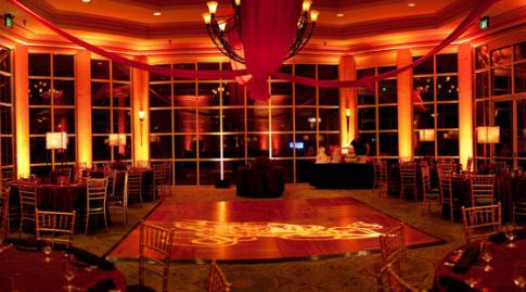 Dim the Lights - Ballroom