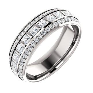 D&R House of Diamonds_Ring