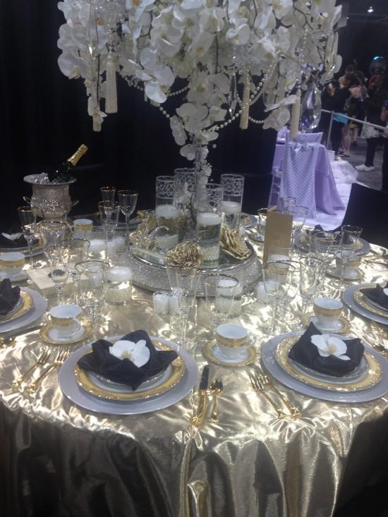 Wedding Day Elegance