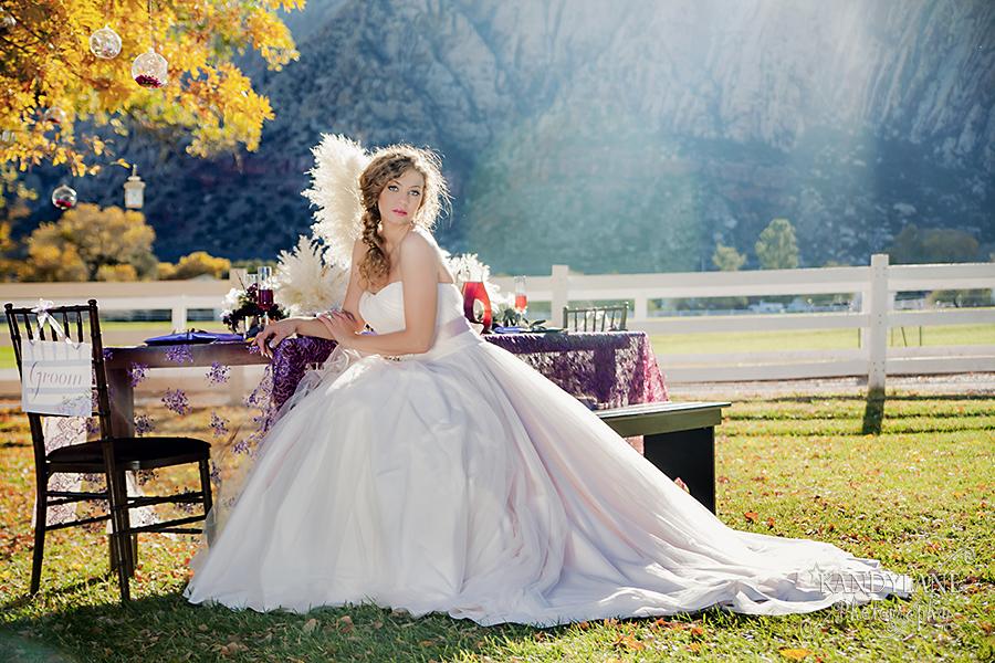 Kandylane Photography for Spectacuolar Bride