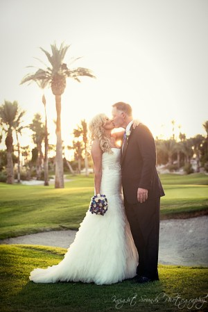 Knight Sounds Entertainment Captures a Wedding in Paradise for Shelley and Barry