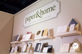 Paper and Home
