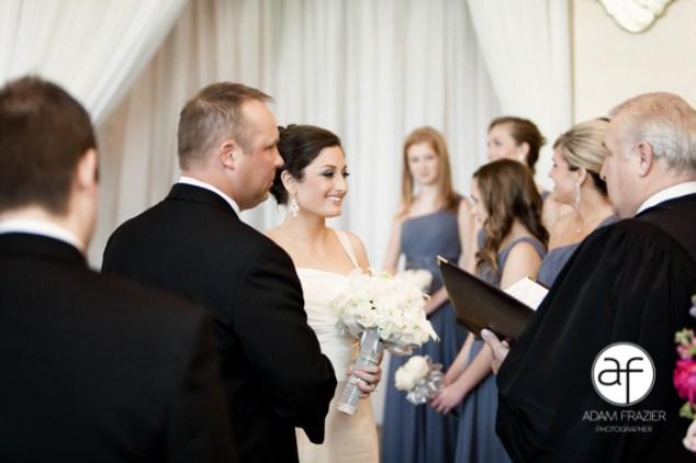 Adam Frazier Photography TC Wedding