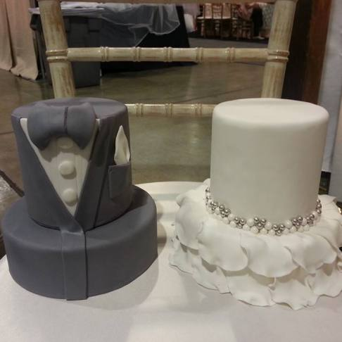 Cakes by Mad Batter Cafe