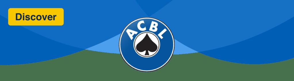 ACBL Games on BBO