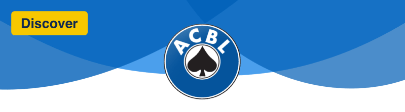 ACBL Games on BBO