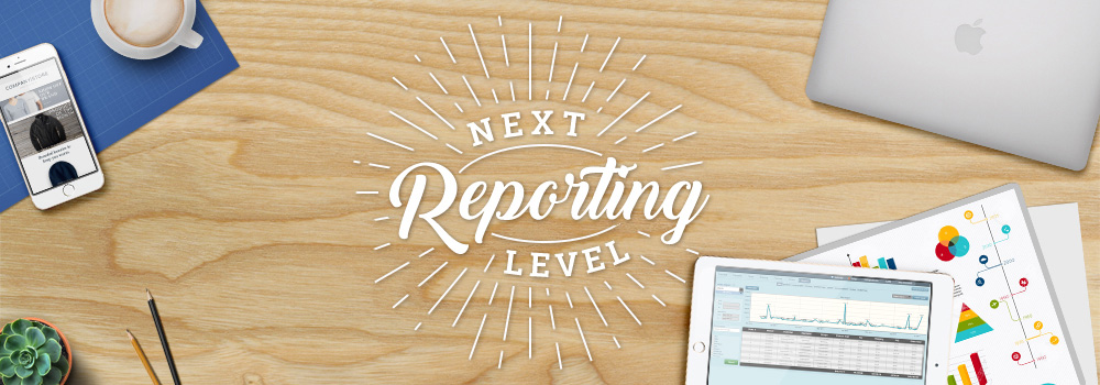 Custom Reports Take Your Reporting to The Next Level