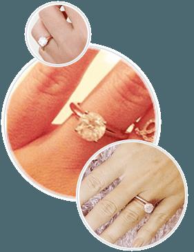 Heidi Montag Wedding Ring : heidi, montag, wedding, Lauren, Conrad's, Engagement