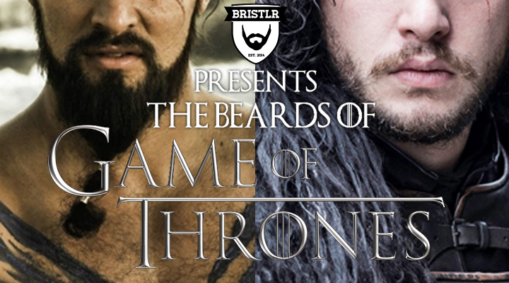 Beards of Game of Thrones