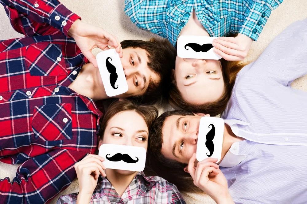 Movember Competition! #BristlrDoesMovember