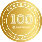 Motorsport UK Centenary Club