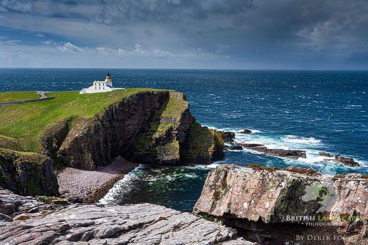 Isle of Skye and Scottish Highlands