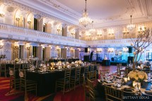 Blackstone Hotel Chicago Ballroom