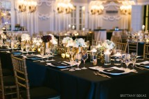 Blackstone Hotel Chicago Wedding