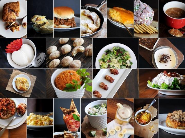 Bronner's Flavorful Favorites Cookbook Recipes Teaser