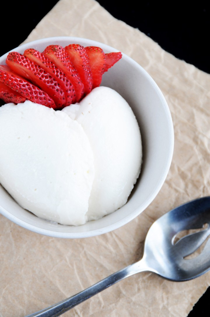 Dreamy Russian Cream