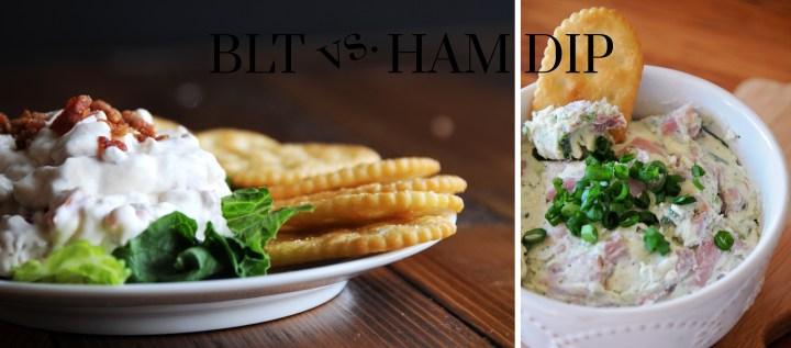 BLT vs Ham Dip