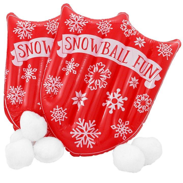 Snowballs And Shield Kit, 1193362