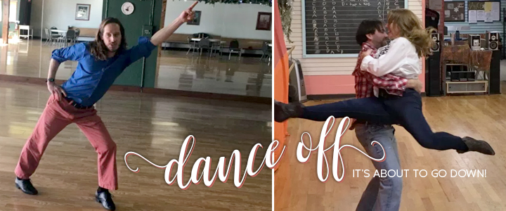 Frankenmuth's Dancing with the Local Stars