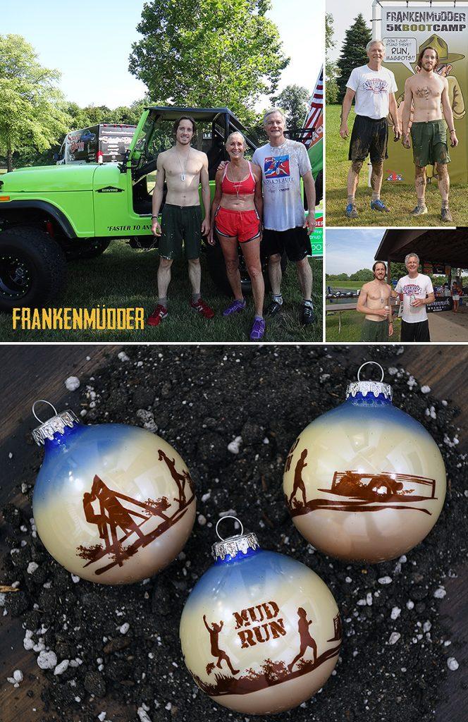 Frankenmuth 5K Frankenmudder Fun Mud Run