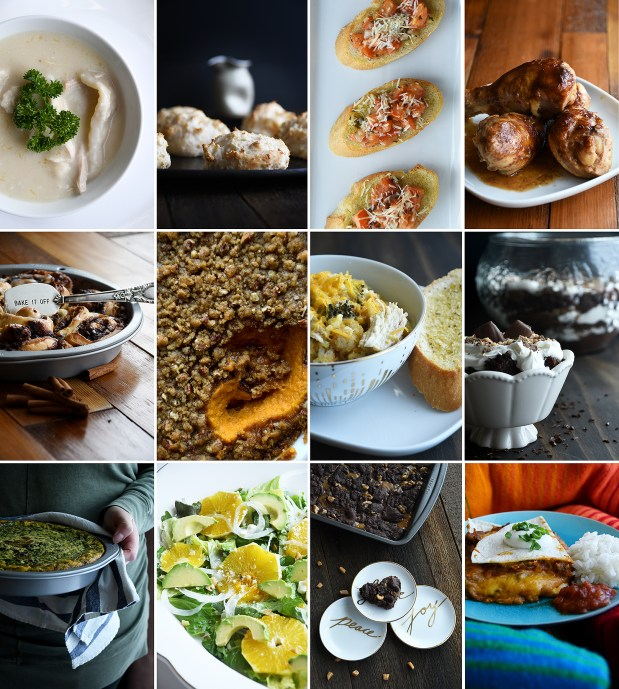 Awesome flavorful favorites tasty teaser pt 2 bronners blog and heres a tasty tease sneak peak at recipes coming your way from them in 2018 on our blog consider them our christmas present to you forumfinder Image collections