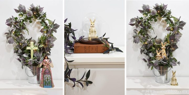 Spring Decorating Inspiration