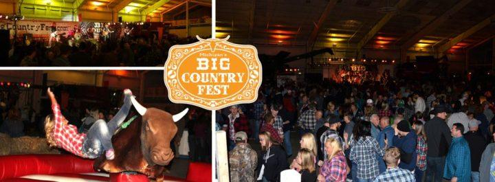 Frankenmuth's Big Country Fest Fun