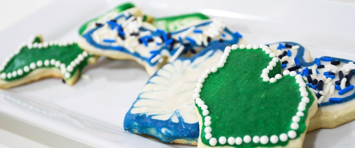 Celebrating Michigan with a Cookie Recipe