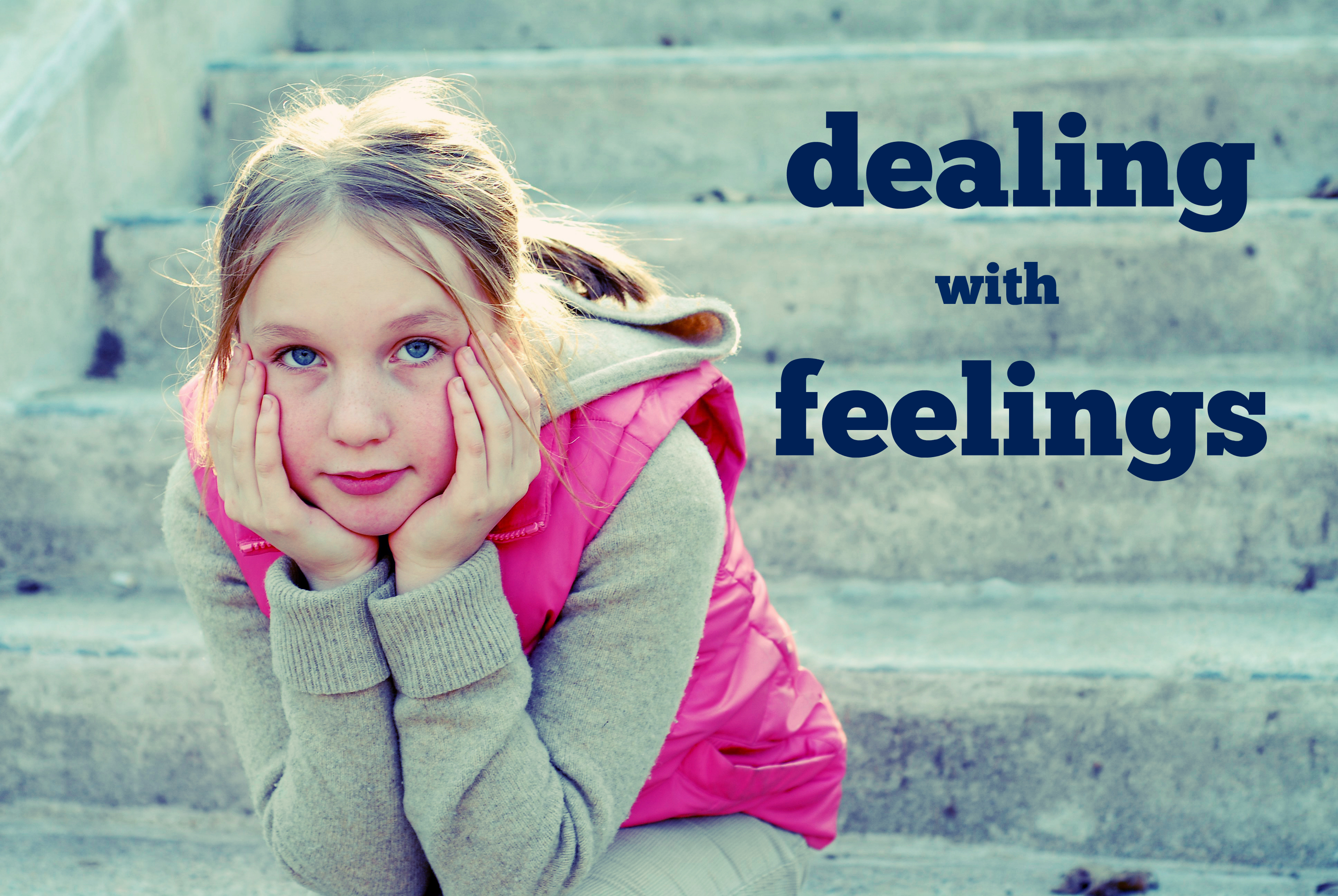 Inclusion Quicktips Dealing With Feelings