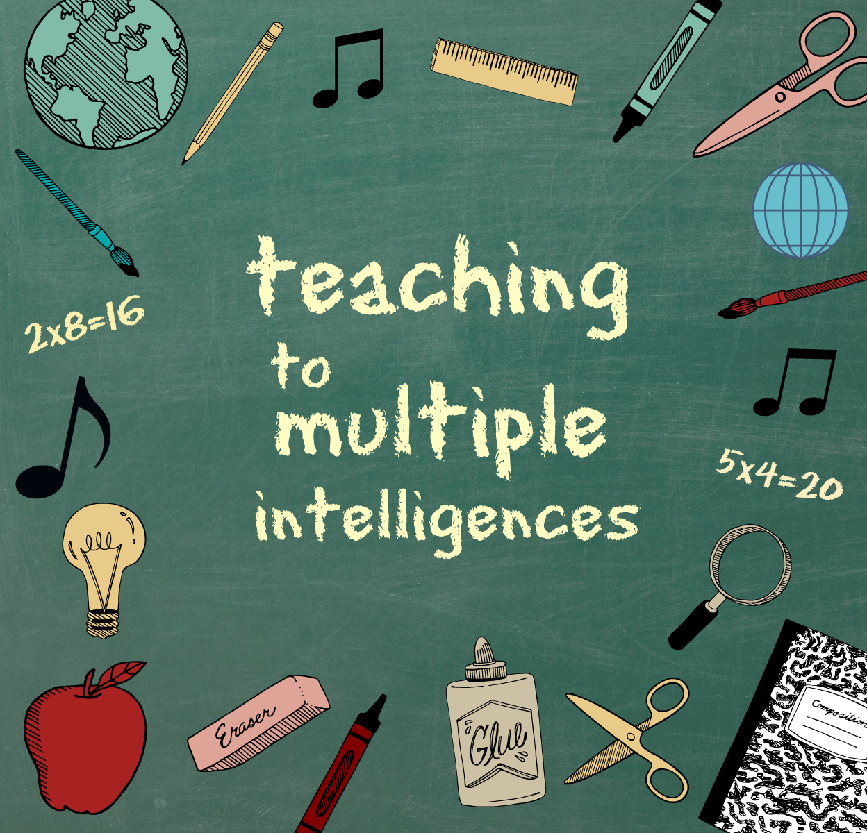 Differentiating Instruction For Multiple Intelligences And Learning Styles