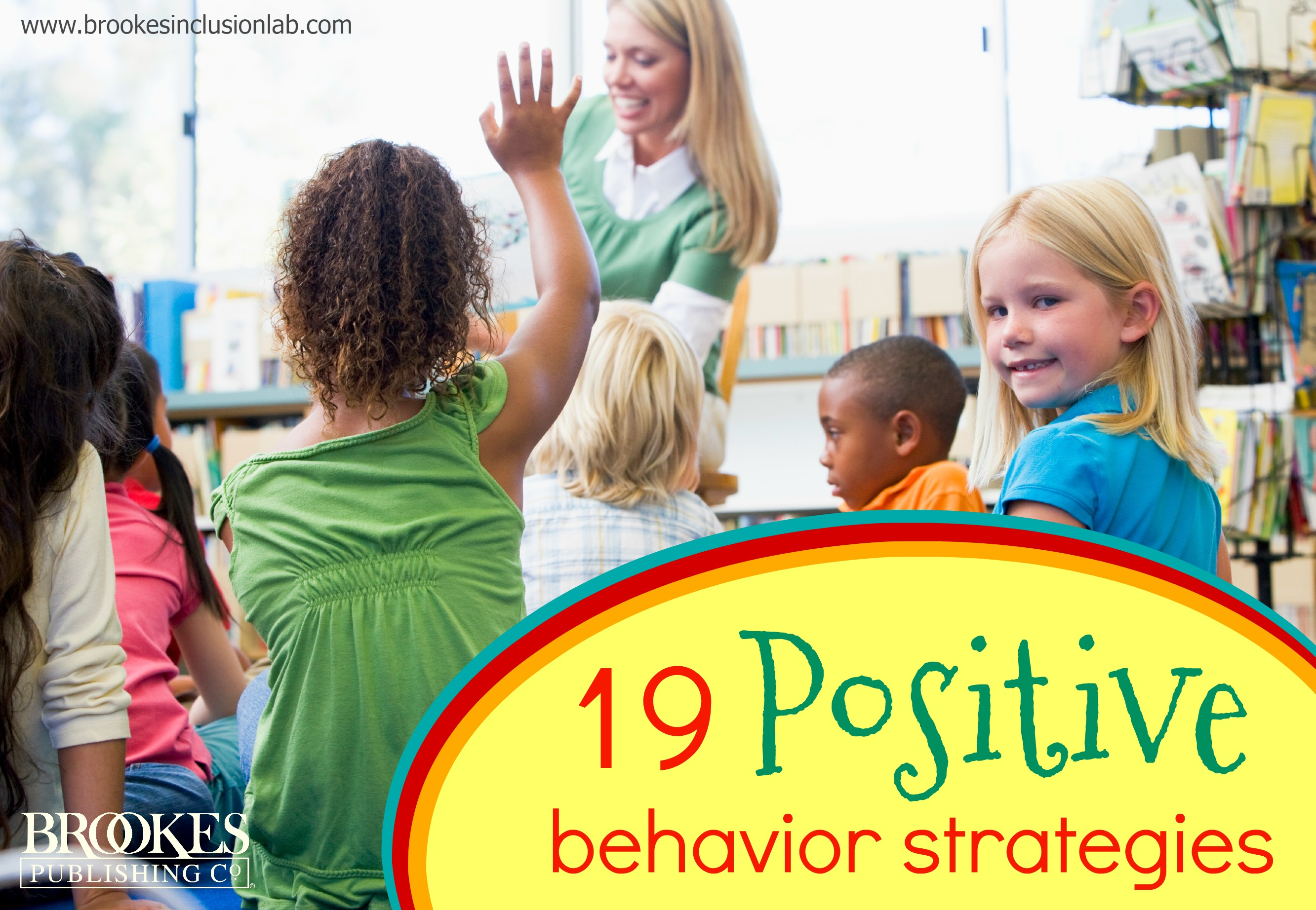 19 Tips On Supporting Positive Behavior Amp Social Skills