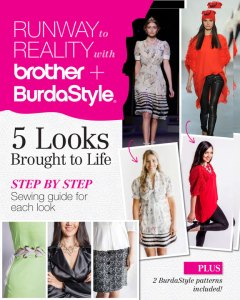 BurdaStyle-Lookbook-Cover