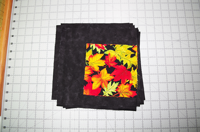 Applique Placemat