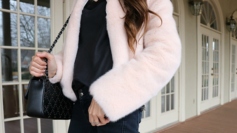 Sewing With Faux Fur: Part 2