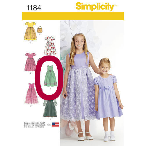 Summer Picnic Dress