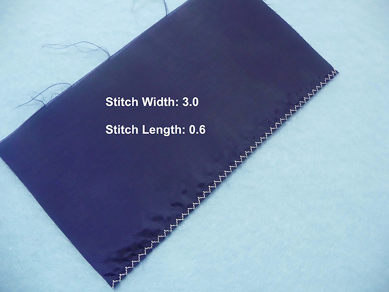 stitch specifications